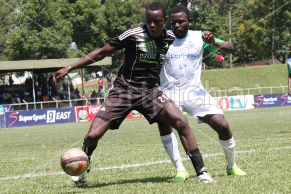 NZOIA SUGAR FC VS GOR MAHIA FC GOtv SHIELD TOURNAMENT