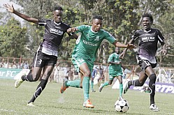 SONY SUGAR FC VS CHEMELIL SUGAR FC SPORTPESA PREMIER LEAGUE