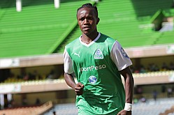 AFC LEOPARDS VS GOR MAHIA FC KENYAN PREMIER LEAGUE