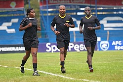 AFC LEOPARDS SC VS WAZITO FC