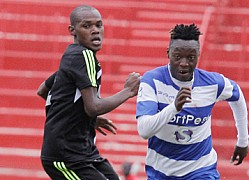 AFC LEOPARDS SC VS MUMBI NATIONALE FC
