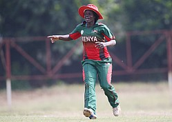 EAST AFRICA REGIONAL WOMEN TWENTY20 TOURNAMENT