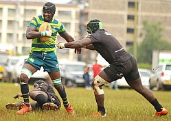 KCB RFC VS MWAMBA RFC ENTERPRISE CUP