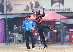 ICC Africa Under-19s World Cup Qualifier
