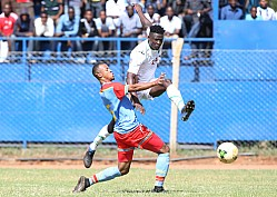 KENYA VS DR CONGO INTERNATIONAL FRIENDLY