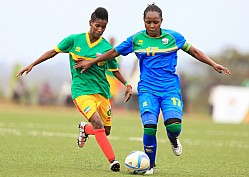 CECAFA WOMEN FOOTBALL CHAMPIONSHIP