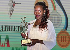 ATHLETICS KENYA 2016 GALA AWARDS