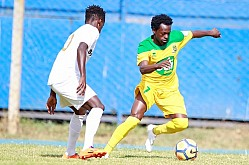 MATHARE UNITED FC VS AFC LEOPARDS SC