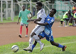 KAKAMEGA HOMEBOYZ VS CITY STARS SPORTPESA PREMIER LEAGUE