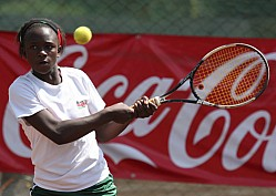 ITF East African 18 & Under Junior Circuit 2016