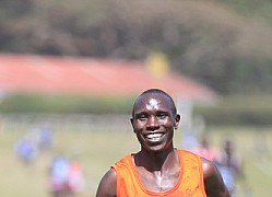 KENYA POLICE CROSS COUNTRY CHAMPIONSHIP