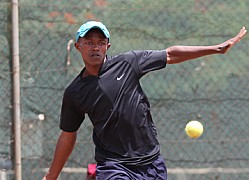 7th NAIROBI INTERNATIONAL JUNIOR CHAMPIONSHIP