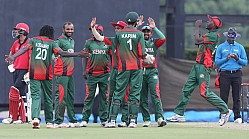 KENYA VS HONG KONG WORLD CRICKET LEAGUE