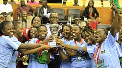 3rd East African Rollball championship