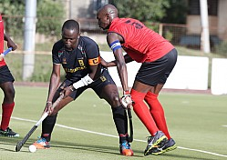 PARKROAD BADGERS VS STRATHMORE UNIVERSITY GLADIATORS