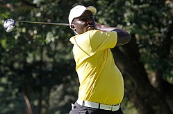 BARCLAYS KENYA OPEN 2016 DAY ONE