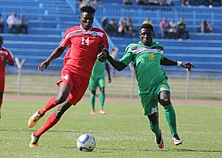 KENYA VS GUINEA BISSAU AFCON 2017 QUALIFIER RETURN LEG