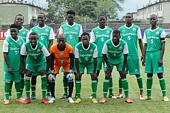 UNDER 20 MATHARE UNITED FC VS GOR MAHIA FC