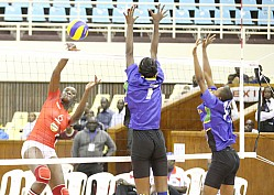 UNDER 20 AFRICAN NATIONS CHAMPIONSHIP