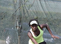 ITF EAST AFRICA JUNIOR CIRCUIT 18 AND UNDER KENYA