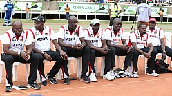 KENYA VS MOZAMBIQUE INTERNATIONAL FRIENDLY