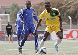 NAIROBI CITY STARS VS MATHARE UNITED FC  KPL UNDER 20