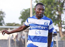 AFC LEOPARDS VS WAZITO FC FRIENDLY MATCH