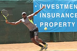 TENNIS KENYA OPEN 2018