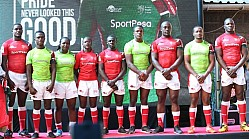 HONG KONG SEVENS SQUAD UNVEILING AND KIT LAUNCH