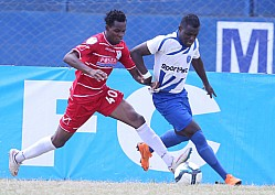 AFC LEOPARDS SC VS POSTA RANGERS FC