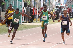 NATIONAL TRIALS FOR RIO OLYMPICS GAMES