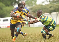 MENENGAI CREAM HOMEBOYZ RFC VS KCB RFC