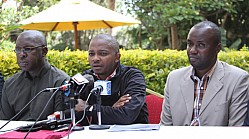 FKF Press Briefing on Club Licensing