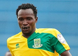 MATHARE UNITED FC VS SONY SUGAR FC SPORTPESA PREMIER LEAGUE