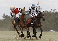 NAIROBI POLO TOURNAMENT 2017