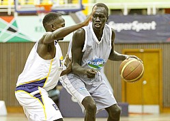 KCA UNIVERSITY VS UPPERHILL SCHOOL KENYA BASKETBALL LEAGUE DIVISION 1 PLAY-OFFS FINALS