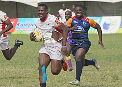 The 12th edition of the Prinsloo Sevens