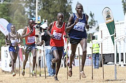 NATIONAL CROSS COUNTRY CHAMPIONSHIP CUM TRIALS
