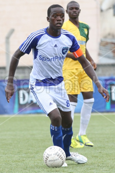 UNDER 20 AFC LEOPARDS SC VS MATHARE UNITED FC