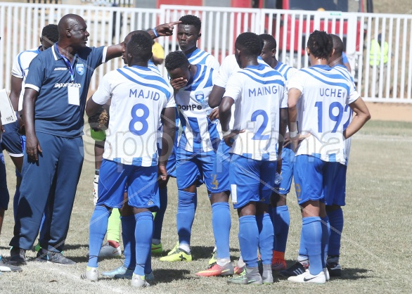AFC LEOPARDS SC VS FOSA JUNIORS