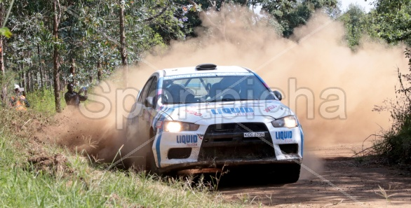 KENYA NATIONAL RALLY CHAMPIONSHIP 2017