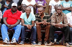 1000 STREETS FC VS PUMWANI ALL STARS 2015 KOTH BIRO FINALS