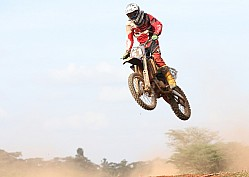 KENYA NATIONAL MOTOCROSS CHAMPIONSHIP