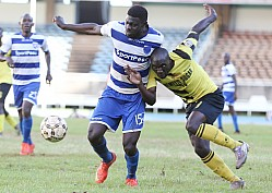 AFC LEOPARDS SC VS CHEMELIL SUGAR FC