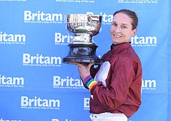 THE BRITAM KENYA GUINEAS HORSE RACING