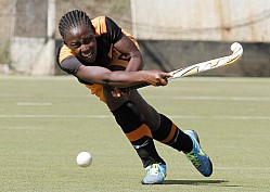ORANGE VS HEARTLAND 2016 EDITION OF AFRICA CUP OF NATIONS HOCKEY CHAMPIONSHIP