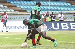 AFRICA CUP RUGBY SEVENS