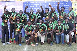 CHRISTIE SEVENS RUGBY