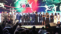 Safaricom Sports Personality of the Year Awards 2017
