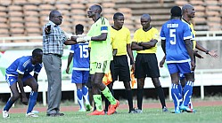 NAIROBI CITY STARS FC VS THIKA UNITED SPORTPESA PREMIER LEAGUE